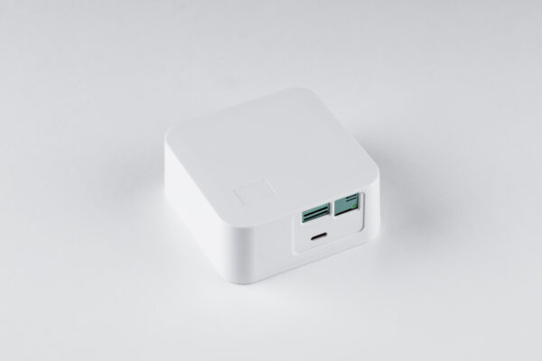 Nollge - Connected AirWits PM