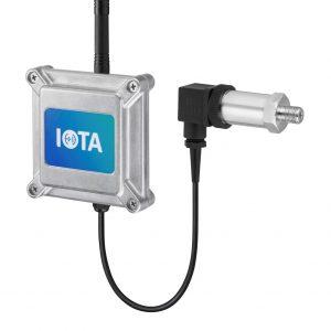 Nollge IOTA Pressure Sensor Outdoor