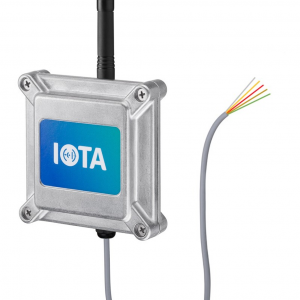 Nollge IOTA Dry Contact Sensor