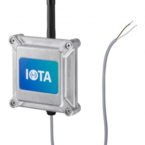 Nollge IOTA 1-input Dry Contact Sensor Outdoor
