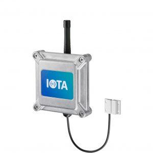 Nollge IOTA Magnetic Door Sensor Outdoor