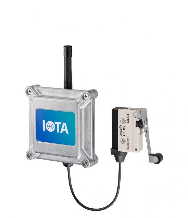 Nollge IOTA Mechanical Door Sensor Outdoor