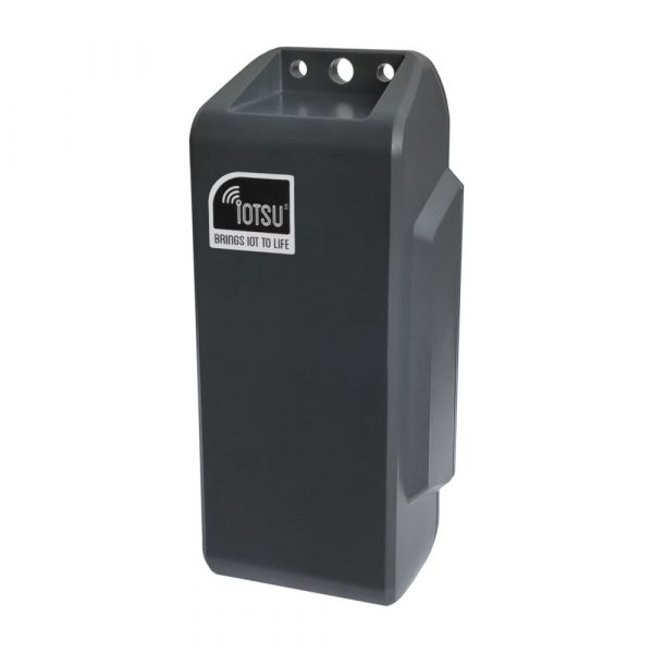 Nollge IOTSU® S2R L03 on GPS-paikannuslaite