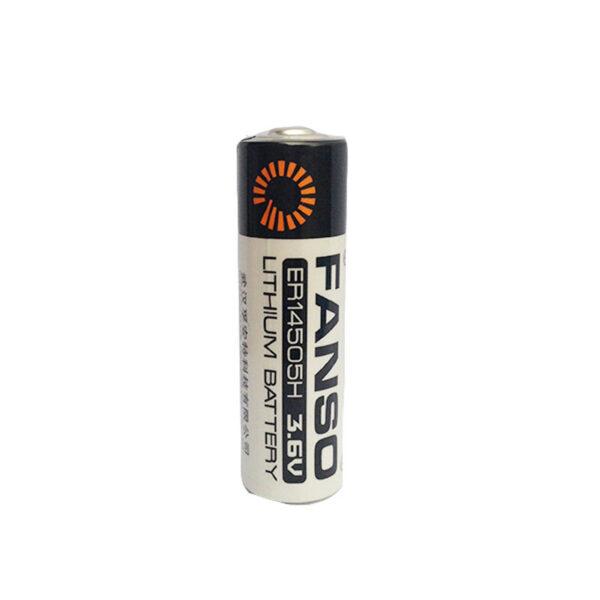 Lithiumparisto ER14505H AA size 3.6V 2700mAh